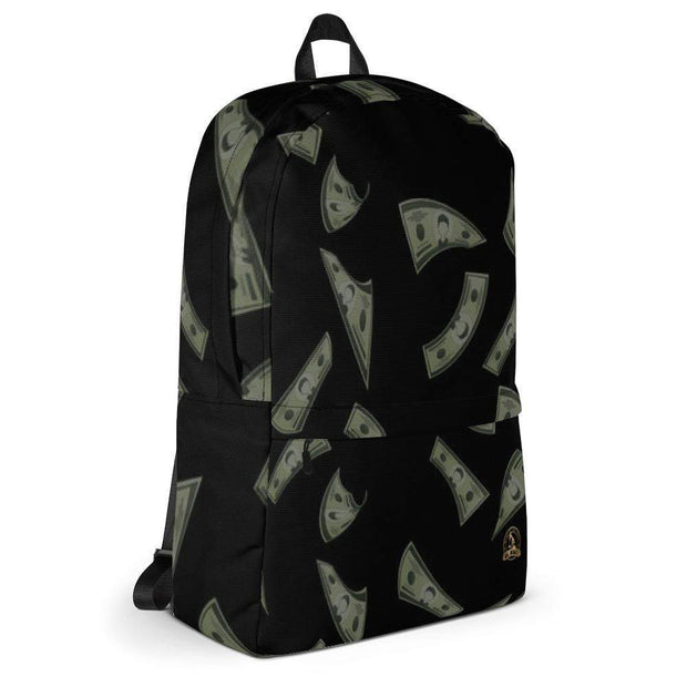 Oil Money Backpack
