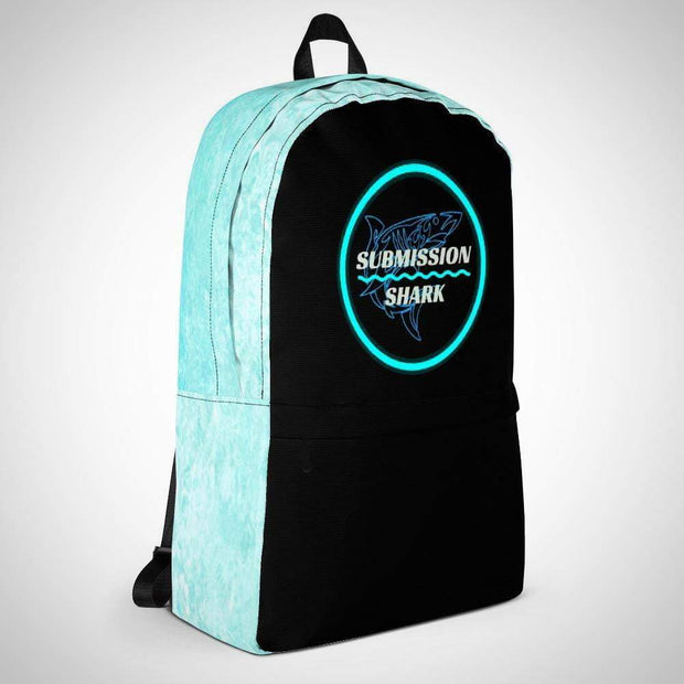 Submission Shark's Calm Ocean Backpack - tamlifestyle