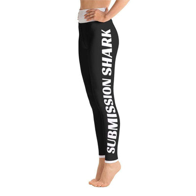 Advanced Athletes Yoga Leggings Left