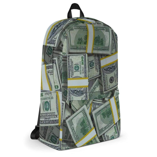 Money Backpack