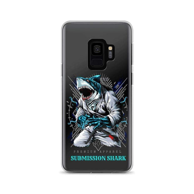 Submission Shark Samsung Case - tamlifestyle