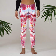 Morning Love Leggings | Submission Shark - tamlifestyle