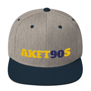 A Kid From The 90's Limited Edition Snapback
