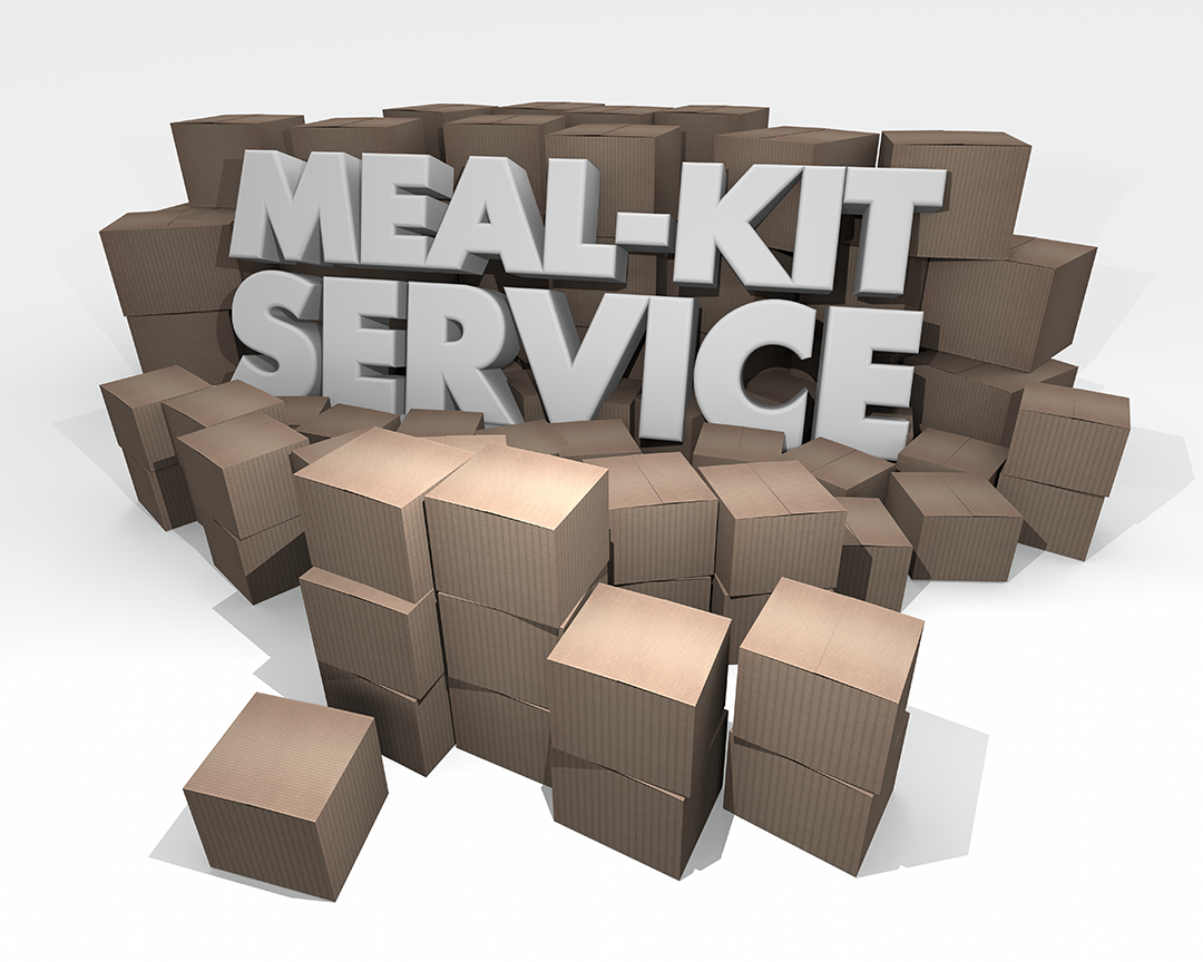 Reasons to Check Out Meal Delivery Services