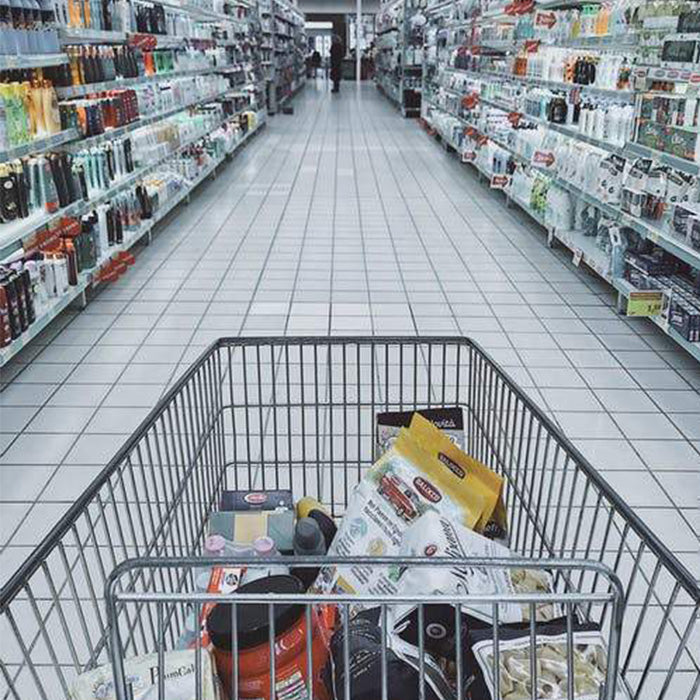 7 Tips for Avoiding the Grocery Store Altogether!