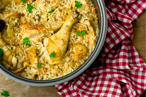 What is a Healthy Alternative to Processed Foods? Try Crock Pot Meals