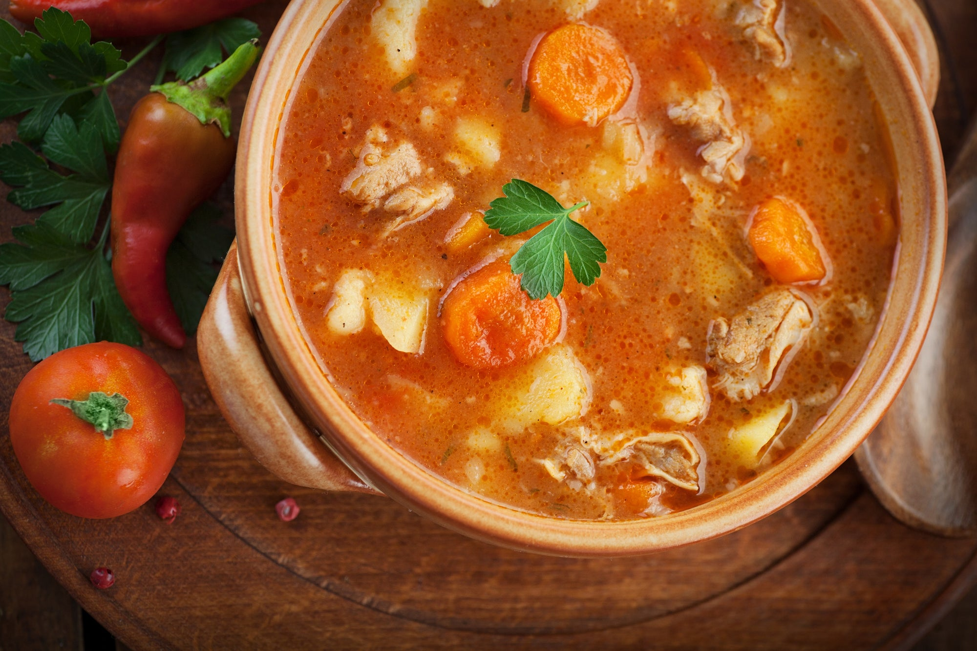 7 Benefits of Eating Healthy Crockpot Meals