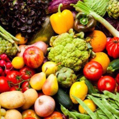 Veg Out! Tricks To Add More Vegetables to Your Diet
