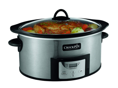 best slow cookers of 2018 - crock-pot stove-top browning