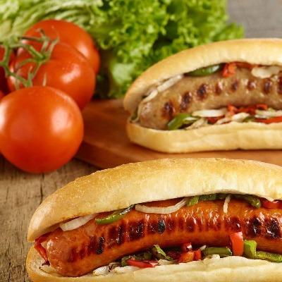 Maglios Sweet Itailian Sausage Jumbo Grillers
