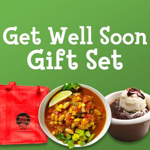 Get Well Soon Gift Set