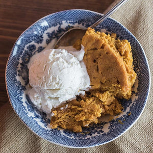 Pumpkin Pie Perfection