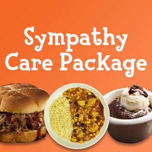 Sympathy Care Package