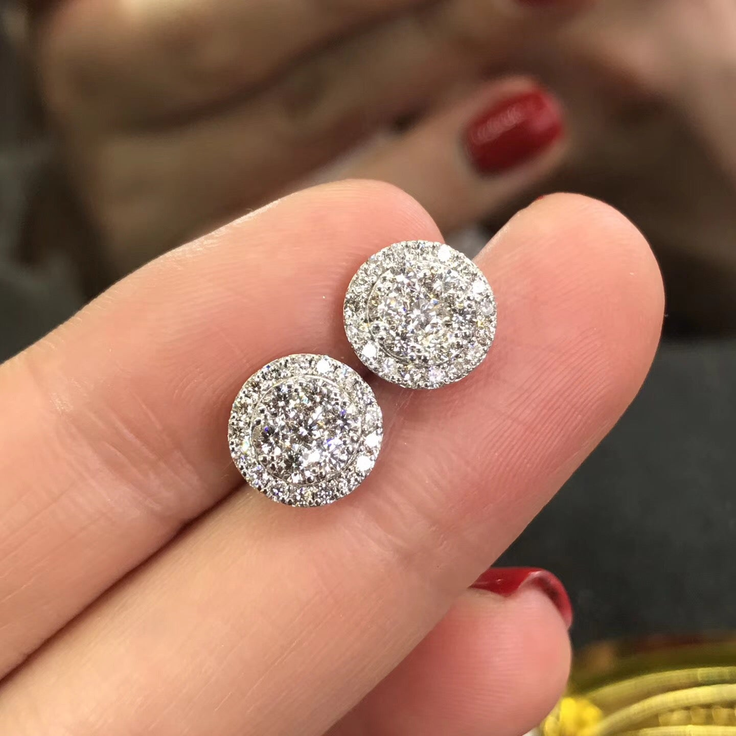 big coronet diamond diamonds size matters
