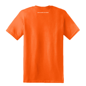 NOTCW T-Shirt [Orange]