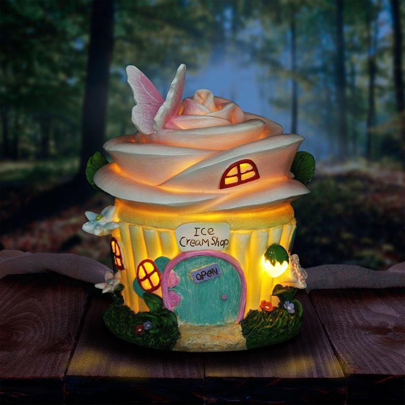 Light It Up – Creative Ways to Illuminate Your Fairy Garden