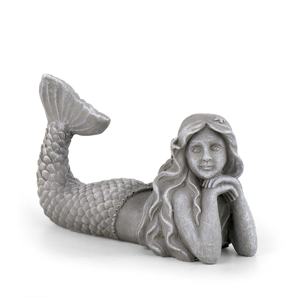 Zen Garden - Mermaid - MyFairyGardens.com