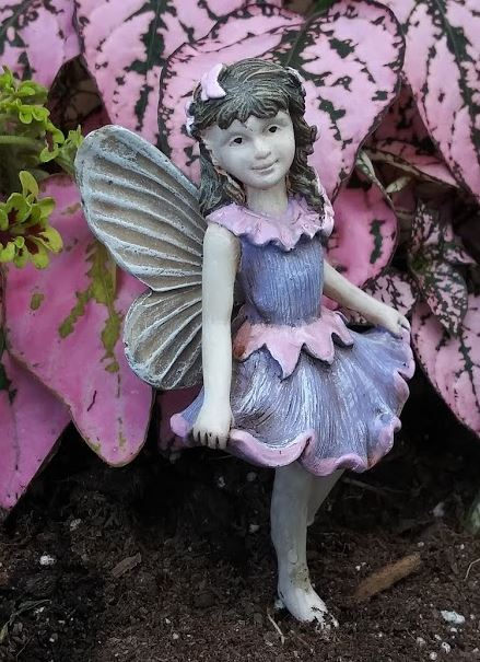 Angela - MyFairyGardens.com