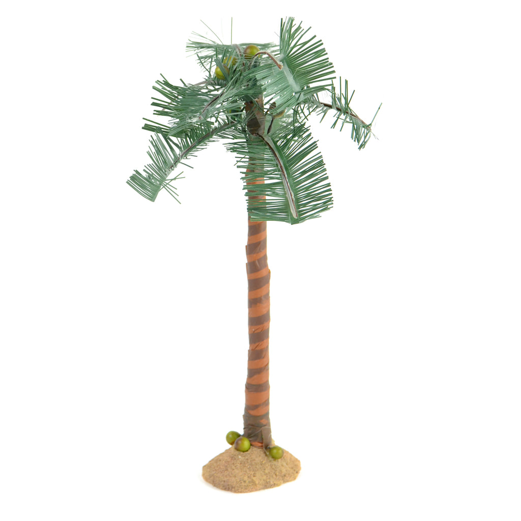 Tropical Palm Tree - MyFairyGardens.com