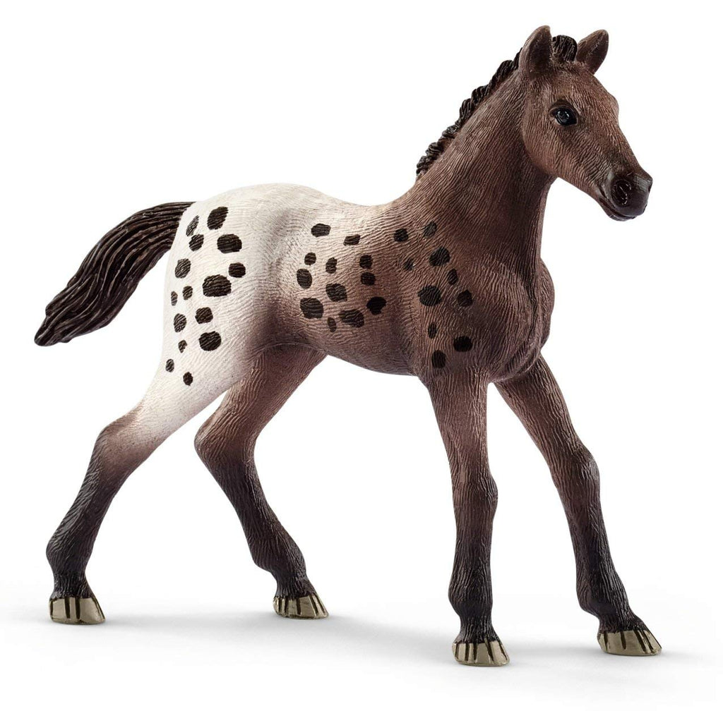 Appaloosa Foal - MyFairyGardens.com