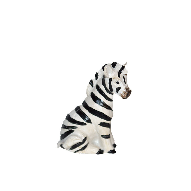 Safari Animal - Zebra