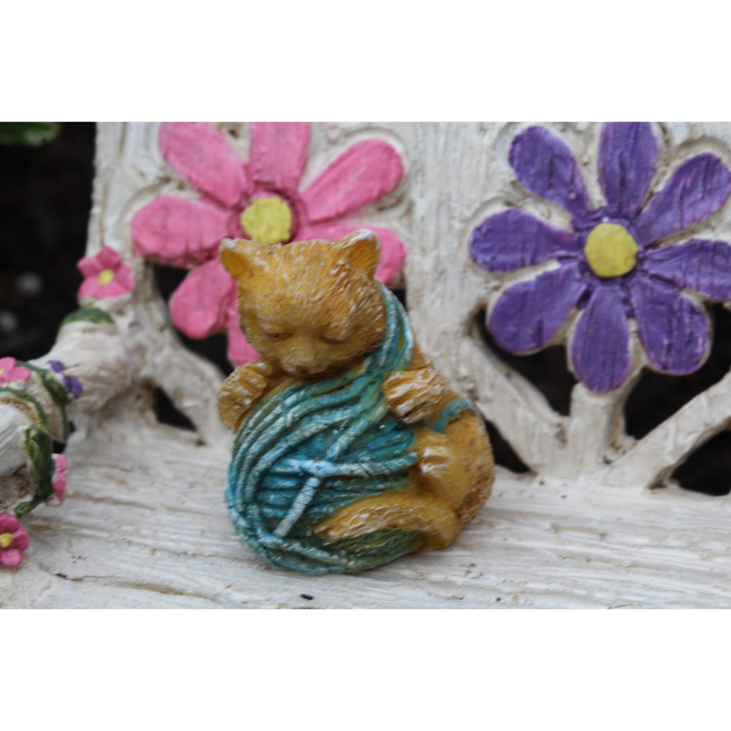 Fairy Garden-All Tangled Up-Animals-Wholesale Fairy Gardens-MyFairyGardens