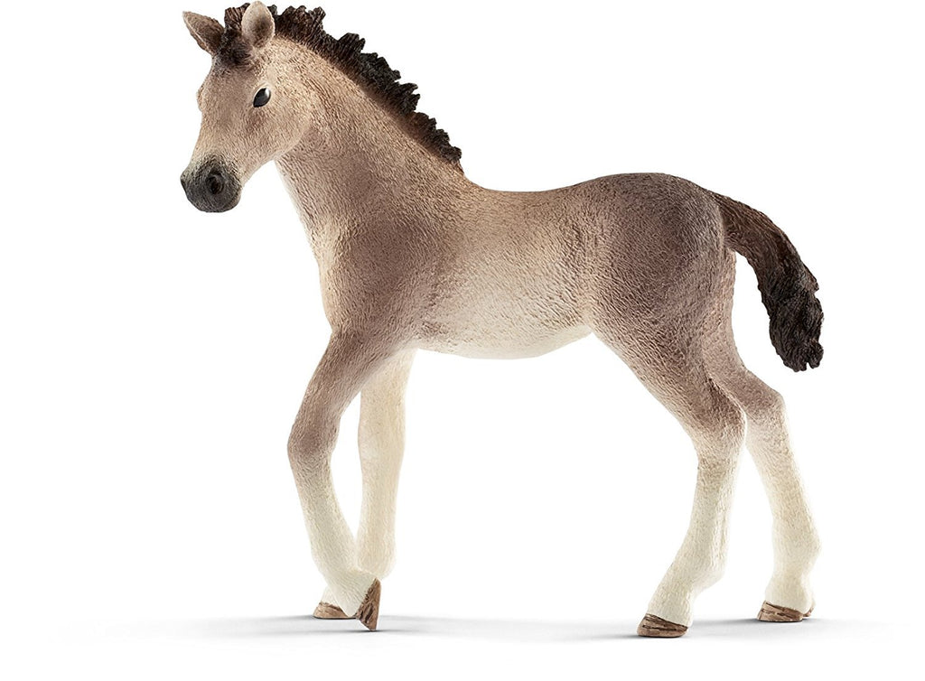 Fairy Garden-Andalusian Foal-Animals-Schleich-MyFairyGardens