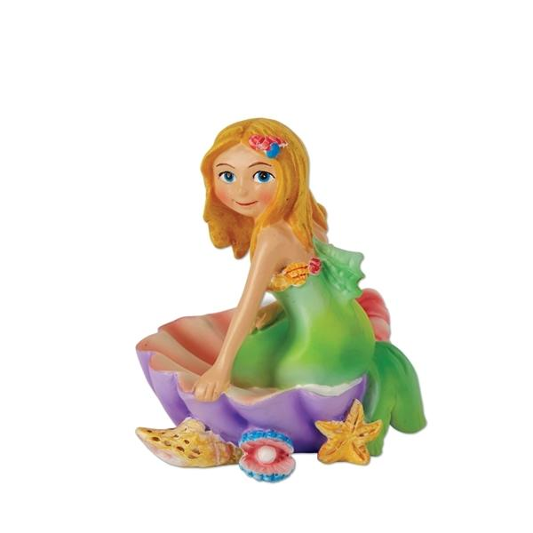 Annie the Mermaid - MyFairyGardens.com