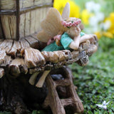 Ashley - (No Chair) - MyFairyGardens.com