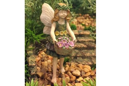 Fairy Garden-Autumn-Fairies-Wholesale Fairy Gardens-MyFairyGardens