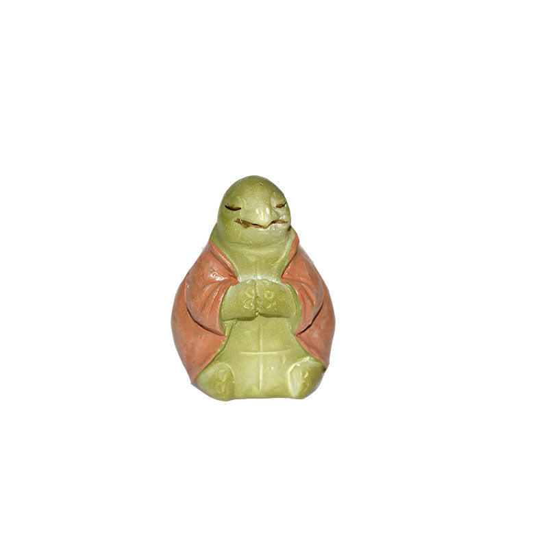 Buddha Animal - Turtle - MyFairyGardens.com