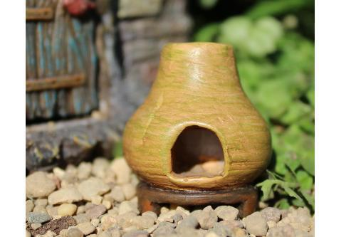 Chiminea - MyFairyGardens.com