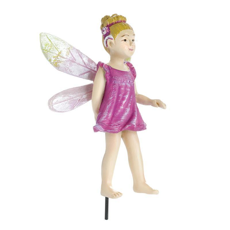 Fairy Garden-Cochlear Implant Fairy - Simone-Fairies-Georgetown Home And Garden-MyFairyGardens
