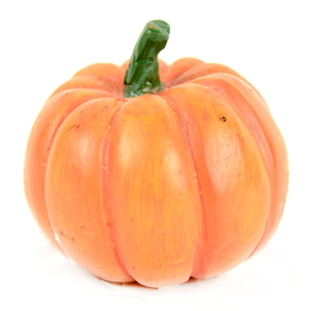 Fall Pumpkin - MyFairyGardens.com