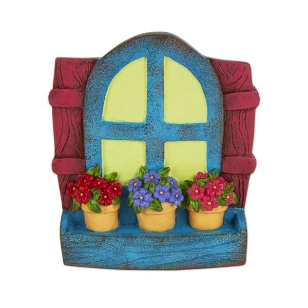 Fairy Garden-Gypsy Hanging Glow Window-Furniture-StudioMSale-MyFairyGardens