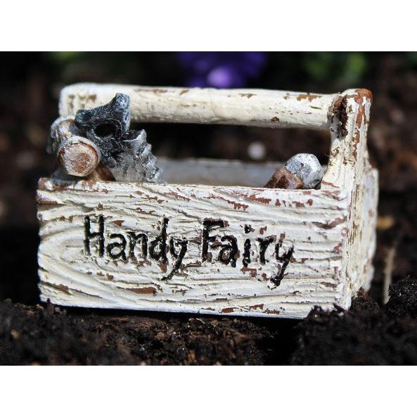 Handy Fairy Tools - MyFairyGardens.com
