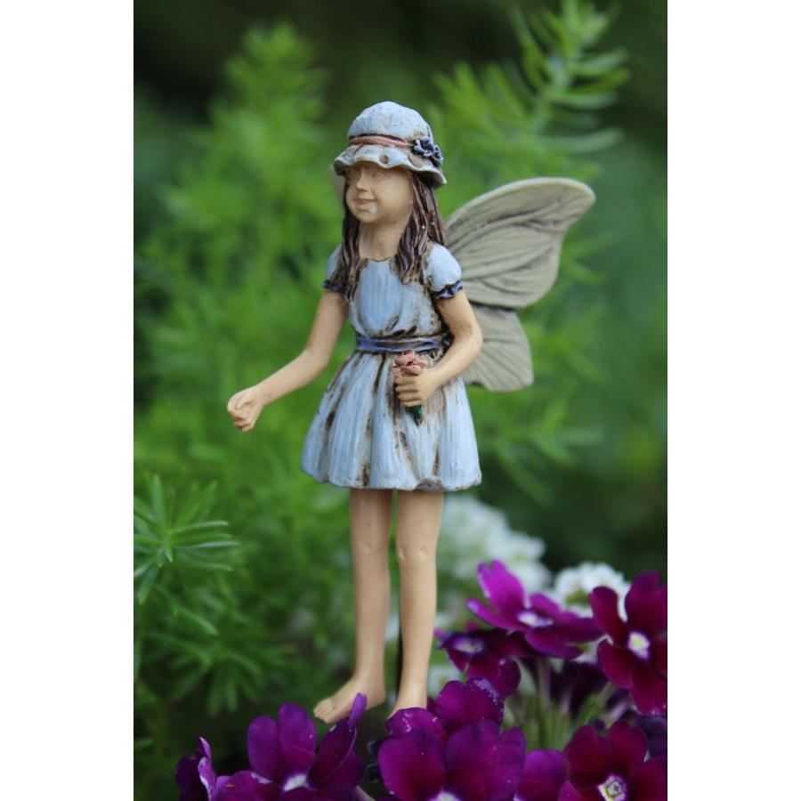 Fairy Garden-Lavender-Fairies-Wholesale Fairy Gardens-MyFairyGardens