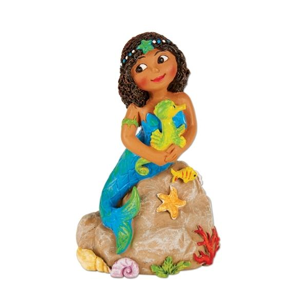 Millie the Mermaid - MyFairyGardens.com
