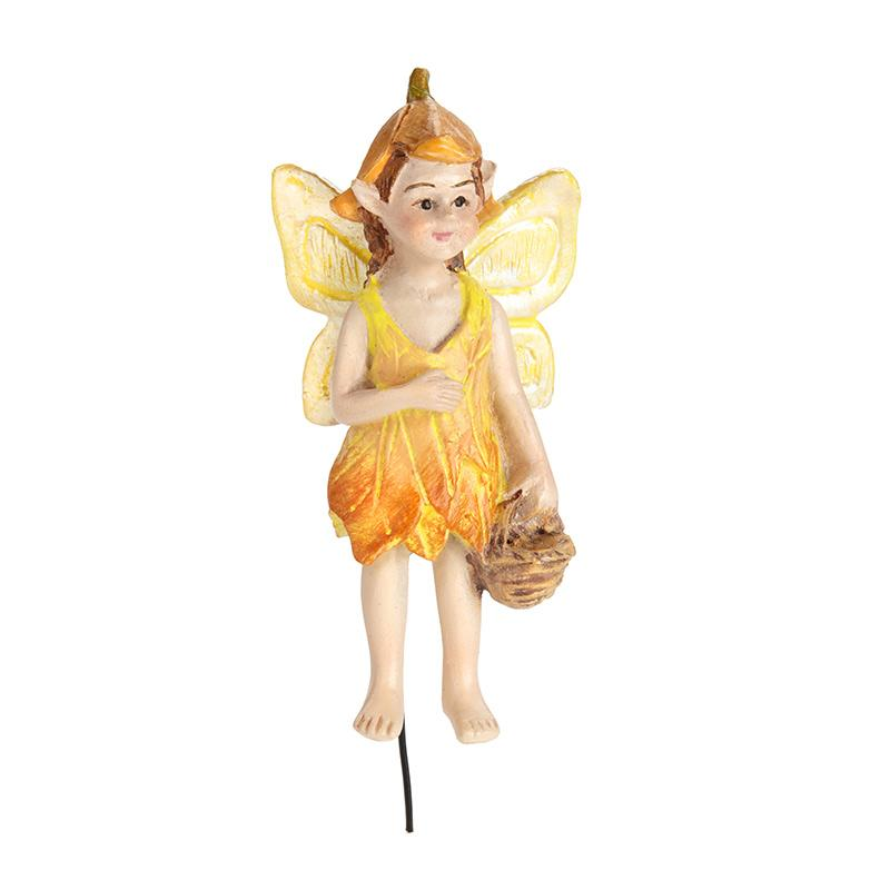 Sugar Maple Fairy - MyFairyGardens.com