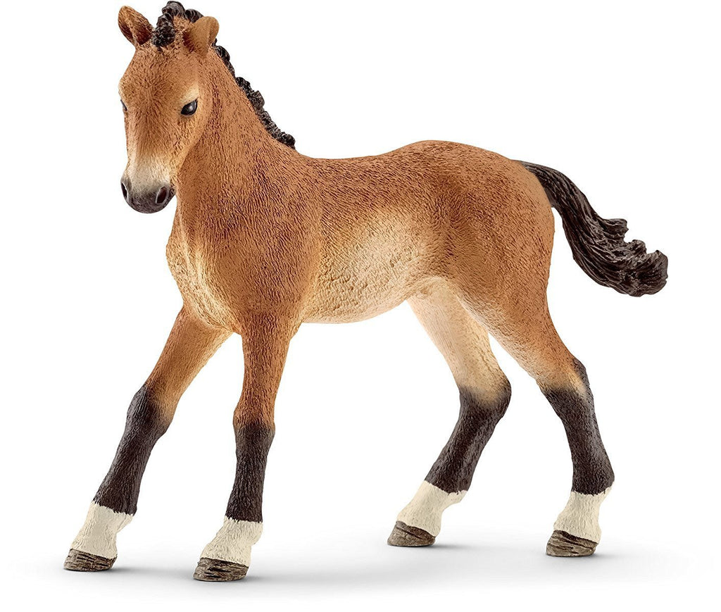 Fairy Garden-Tennessee Walker Foal-Animals-Schleich-MyFairyGardens