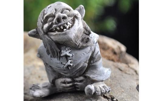 Fairy Garden-Toader Troll-Fairies-Georgetown Home And Garden-MyFairyGardens