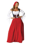 Swiss Miss Costume Roma 1450-4147