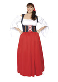 Swiss Miss Costume Roma 1450-4147X