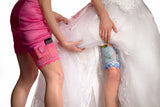 Bridal Girly-Go-Garter 3