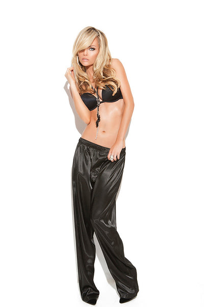 Satin Pants Elegant Moments 3015