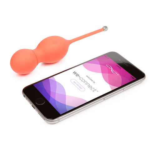 We Vibe Bloom Kegel Balls 87735