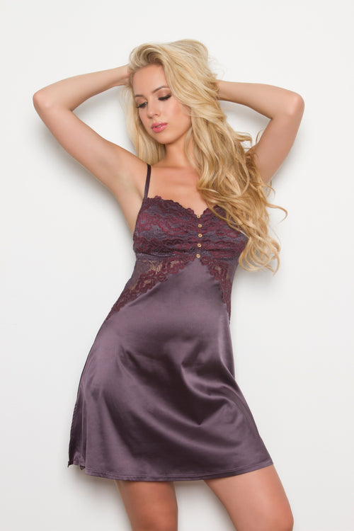 Core Chemise by Tia Lyn Lingerie 9400