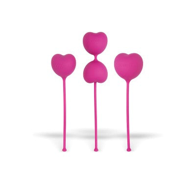 Elvie Kegel Exercise Tracker