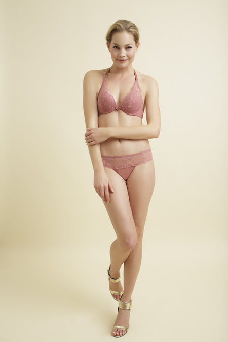 "The Little Bra Company ""Lucia"" Panty - Autumn/Winter Collection"