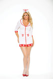 Sexy Adult Nurse Costume Elegant Moments 9901
